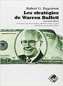 Les stratégies de Warren Buffet